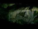 в Новоафонской пещере,2-й по величине в Европе,находится под склоном Иверской горы (Абхазия.сентябрь 2018).