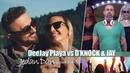 DeeJay PLAYA vs D'KNOCK JAY JEDAN DAN Club Edit
