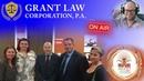Адвокат Gary Grant на Radio Miami