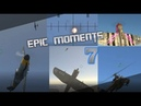 Epic moments 7 Feat. Brattishbee, Sonic1311