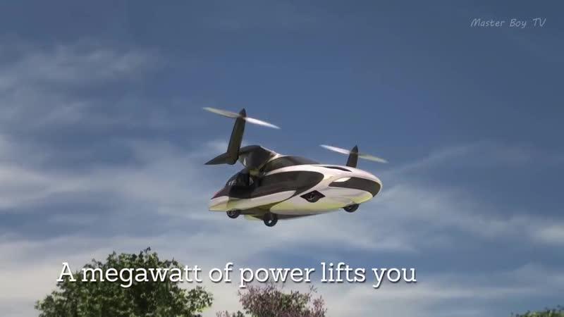 Видео 5 удивительных летающих машин в мире 5 elbdbntkmys vfiby d vbht