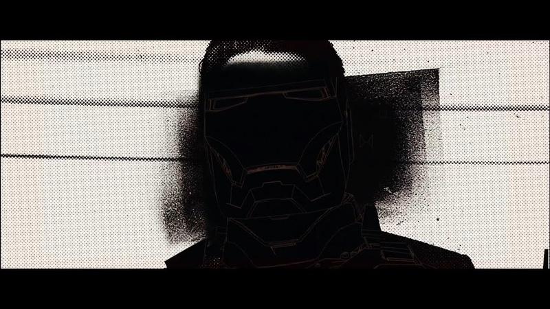 Cosmic Boys - Iron Man (Original Mix)