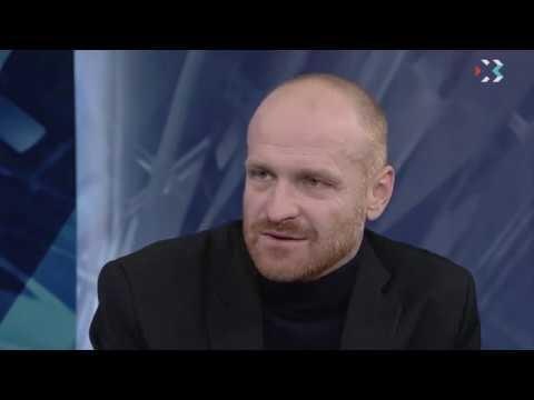 Гость в студии: ответственный секретарь приёмной комиссии Севастопольского государственного университета Алексей Баранов