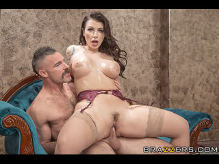 Ivy Lebelle (Lounging For Sex) секс порно