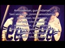 Farrux Xamrayev - Janonasande (Lyrics), _Qoshiq Matni Bilan_