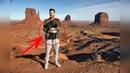 В пустыне к ПАРНЮ приближались 2-а опасных ХИЩНИКА! Оказалось это был подарок СУДЬБЫ!