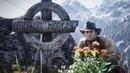 ARTHUR MORGAN VISITS HIS OWN GRAVE Red Dead Redemption 2