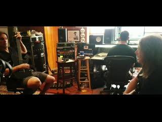 MEGADETH ALBUM 16 PRE-PRODUCTION