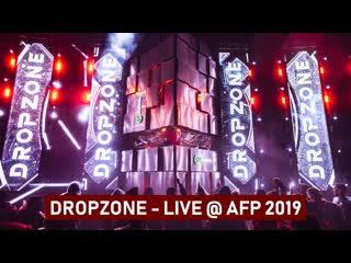 Dropzone - Live @ Alfa Future People 2019