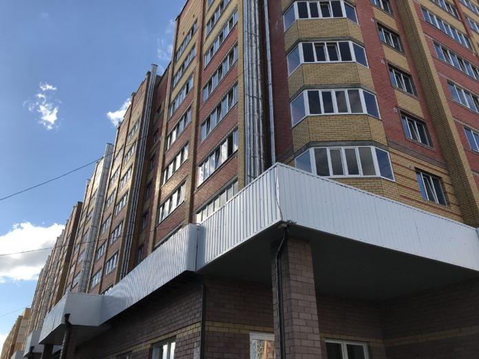 Новый механизм финансирования строительства обсудил на селекторе с Мутко глава Марий Эл