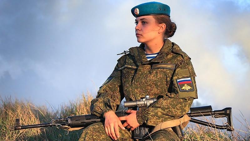 Служба в армии России по контракту экономически выгоднее, чем срочная армия по призыву!