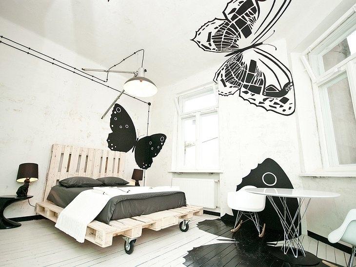 Лучшие отели мира от Soul Travel LoftHotel Sen Pszczoły (Польша), изображение №3