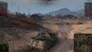World of Tanks MAUS попал в ТОП и показал тактику танкования