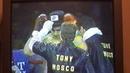 WORST BOXER EVER Tony Mosco vs Jimmy The Birdman Smith Hilarious 1st round KO