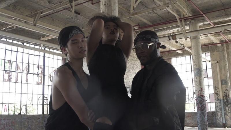 """Swish Swish"" by Katy Perry | ""No Rules Pt. II | Mark Figueroa Choreography"