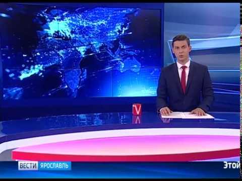 Ночью в Дзержинском районе Ярославля горел внедорожник