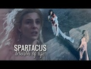 Spartacus vengeance | breath of life |