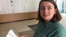 Consiliera Maiei Sandu l-a audiat pe nevăzătorul cu cîine -