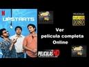 Upstarts   Trailer Indio   Pelicula completa