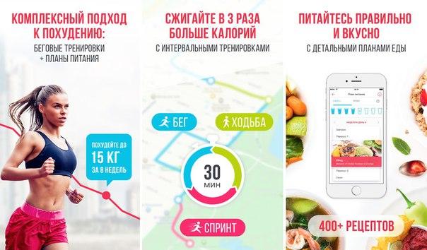 План Похудения Занятий Спорта И Питания. Похудеть за месяц. Программа тренировок и план питания
