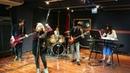 【マクロス△】バンドでワルキューレ「破滅の純情」を演奏してみた。