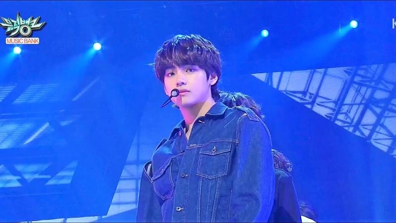 12 февр 2019 г 방탄소년단 BTS FAKE LOVE Rocking Vibe Mix 교차편집 Stage Mix