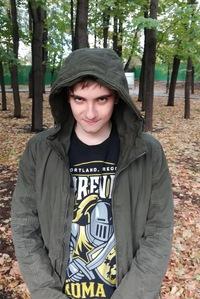 Александр Трошин