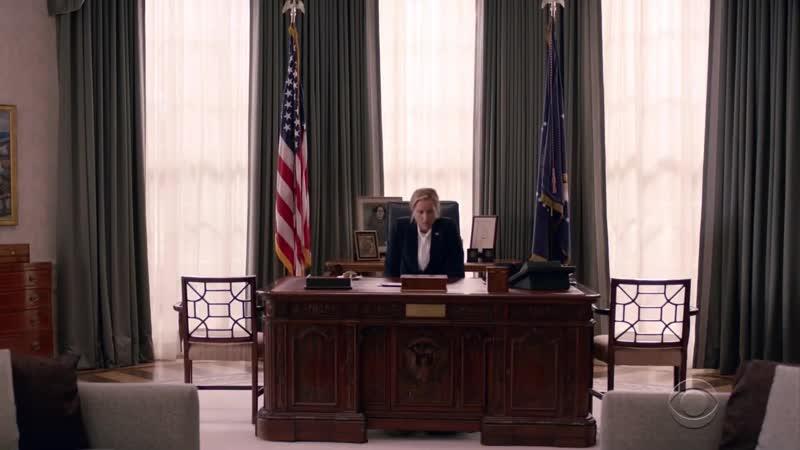 Государственный секретарь Madam Secretary Промо 6 финального сезона 2019