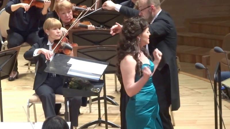 VENERA GIMADIEVA Norina's aria- Don Pasquale-G. Donizetti-MMDM 2016