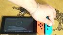 Решение проблемы со стиками Joy-Con'ов Nintendo Switch
