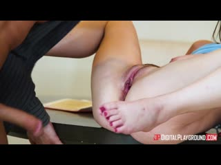 Shae Celestine - Hide It From My Parents [All Sex, Hardcore, Blowjob, Gonzo]