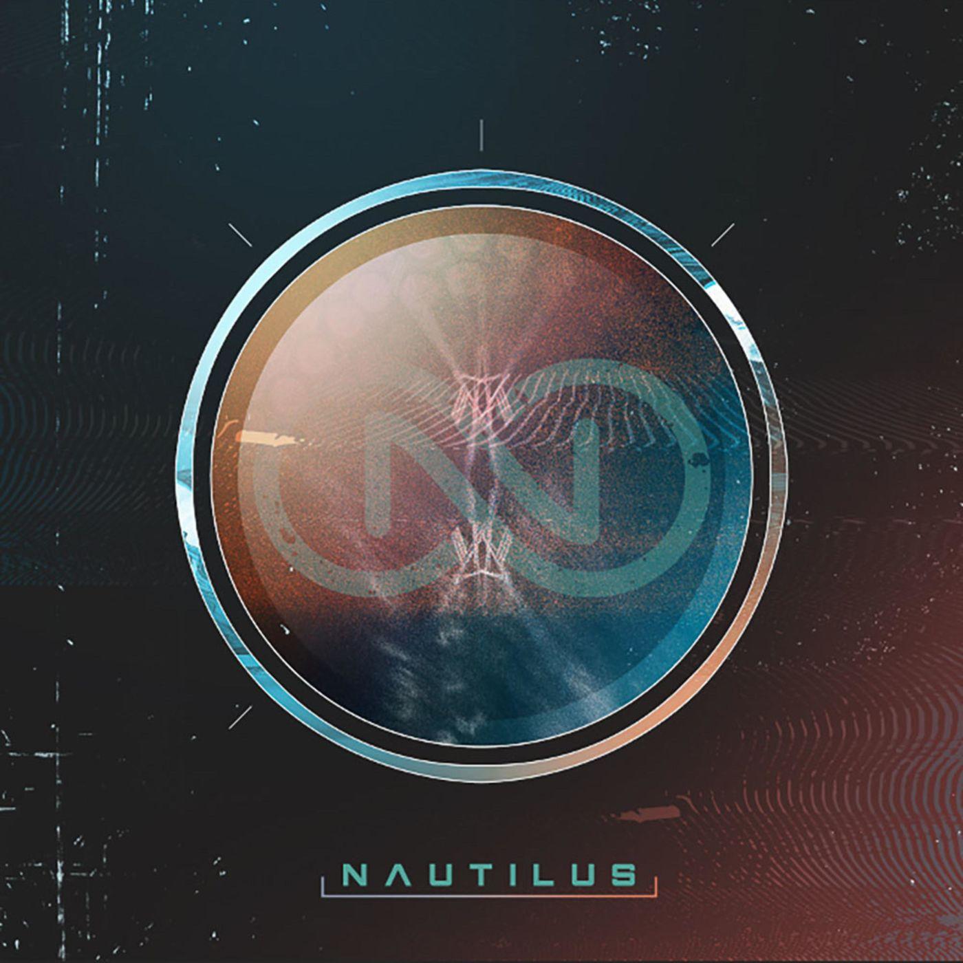 Nautilus - Nautilus [EP] (2019)