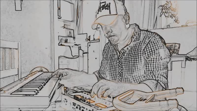 И Л А Й home ambient session part 2 Метель