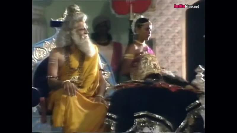 Сериал Вишвамитра 1 серия