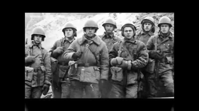 Воины интернационалисты ПВ КГБ СССР