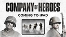 Company of Heroes Coming to iPad this fall