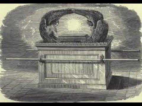 Открыли Ковчег Завета и оторопели Кем был Моисей на самом деле и кто дал ему эту технологию