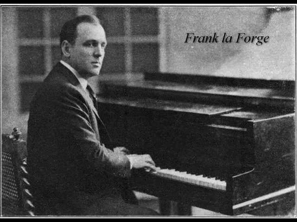 Chopin: Berceuse, op. 57, Db - Frank la Forge (at pitch)