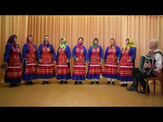 Бабушки из Башкирии спели кавер на песню Земфиры Искала