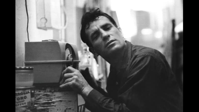 Керуак / Kerouac (1985, США) Джон Антонелли (док.фильм)