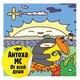 Антоха МС - О музыка