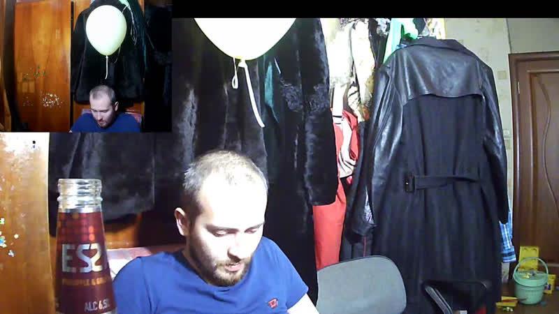 Александр Махновский - live via Restream.io