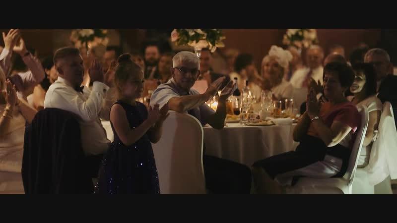 Teledysk ślubny J W Pałac Brunów Zobacz do końca