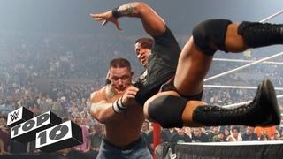 #My1 Randy Ortons most savage RKOs: WWE Top 10, Sept. 16, 2019