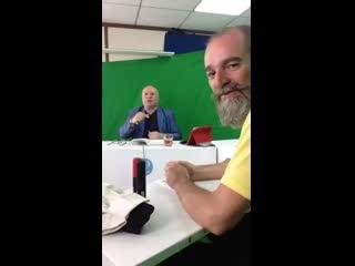 12 07 19 discussion enregistrée animée par maître carlo alberto brusa avocat de stars du football ⚽️.mp4