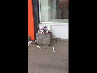 Улица Народная 39. Без комментариев!