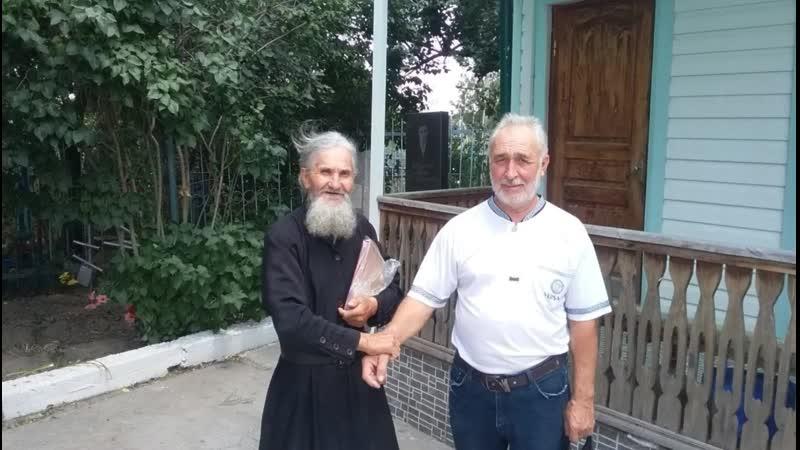 Как проходил день св князя Владимира в Кизляре 28 07 2019