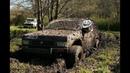 Nissan terrano off road/Pathfinder Off Road 4x4/ ниссан террано по бездорожью