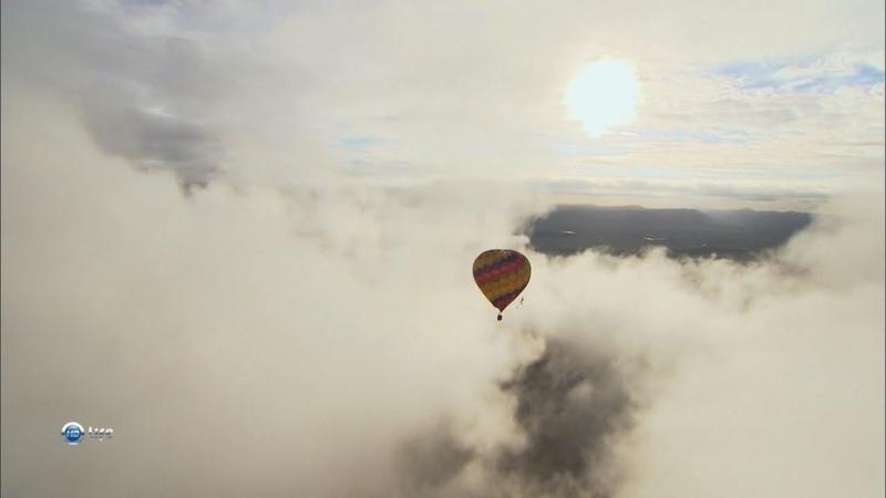 Вокруг света на воздушном шаре 5 из 5 HD 720p