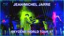 JEAN MICHEL JARRE - OXYGENE WORLD TOUR - KATOWICE - Live Show Concert
